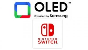 Nintendo Switch Samsung OLED Screen Confirmed??