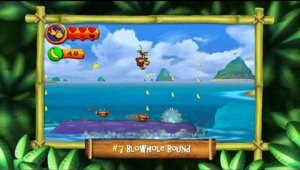 Niveles top 10 de Donkey Kong Country Returns 3D