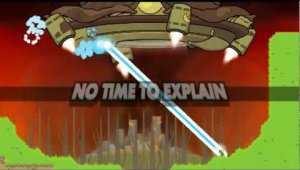 No Time To Explain - Tráiler Steam