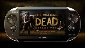 Nuevo tráiler de The Walking Dead: Season Two en su versión para PS Vita