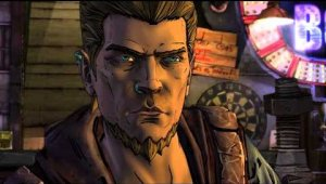 Nuevo vídeo de Tales from the Borderlands