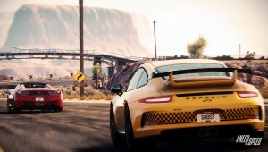 Numerosos choques nos esperan en Need For Speed: Rivals