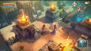 Oceanhorn: Monster of Uncharted Seas dará el salto a PC