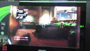 Offscreen de Gears of War 3