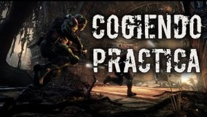 On-Line Crysis 3 | Cogiendo Practica