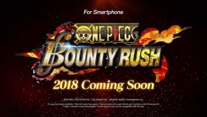 One Piece: Bounty Rush - Tráiler de lanzamiento en Occidente