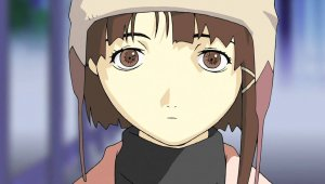 Opening Serial Experiments Lain