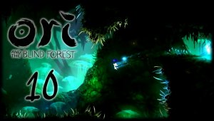 Ori and the Blind Forest | Capítulo 10