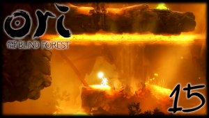 Ori and the Blind Forest | Capítulo 15