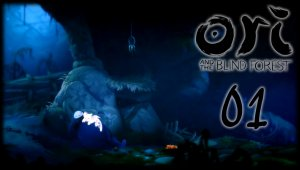 Ori and the Blind Forest | Capítulo 1