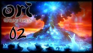 Ori and the Blind Forest | Capítulo 2