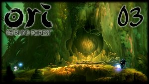 Ori and the Blind Forest | Capítulo 3