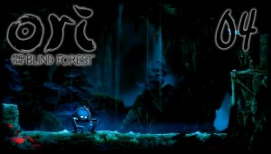 Ori and the Blind Forest | Capítulo 4