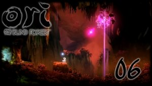Ori and the Blind Forest | Capítulo 6