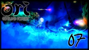 Ori and the Blind Forest | Capítulo 7