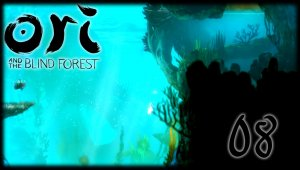 Ori and the Blind Forest | Capítulo 8