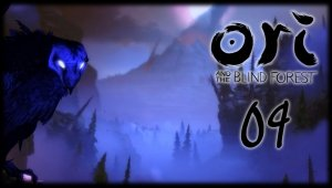 Ori and the Blind Forest | Capítulo 9