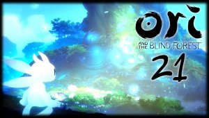 Ori and the Blind Forest | Final