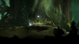Ori and the Blind Forest - Tráiler del TGS 2014