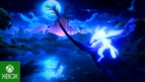 Ori and the Will of the Wisps presenta un nuevo tráiler en The Game Awards 2019