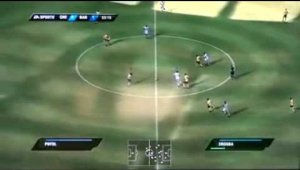 Partido Completo Gameplay
