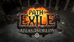 Path of Exile: Atlas of Worlds tráiler oficial