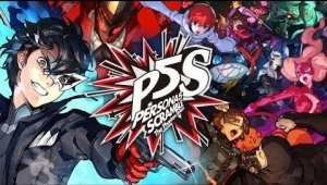 Persona 5 Scramble: The Phantom Strikers muestra un extenso gameplay de 2 horas