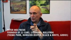 Peter Molyneux, Alex Evans and Sean Murray Endorse Death Inc.