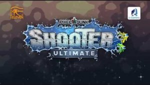 PixelJunk Shooter: Ultimate llega a la distribución digital