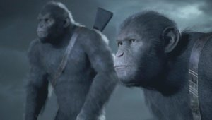 Planet of The Apes: Last Frontier - Vídeo con material gameplay
