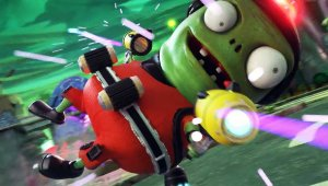 Plants Vs. Zombies: Garden Warfare 2 confirma su lanzamiento para 2016