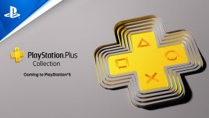 PlayStation Plus Collection - Tráiler oficial PS5