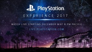 PlayStation Presents - PSX 2017