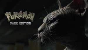 POKEMON - DARK EDITION