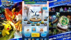 Pokémon Duel (Android) Grass Gym Cup - Online Match - Gameplay ITA