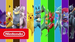 Pokkén Tournament DX - Repaso a las novedades en Nintendo Switch