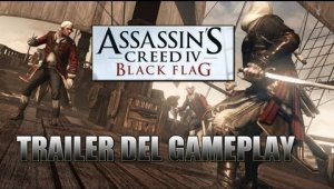 Premiere Trailer Gameplay   Assassin´s Creed IV: Black Flag