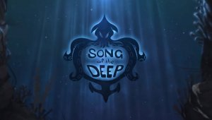 Presentado oficialmente Song of the Deep