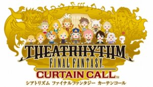 Presentado un DLC para Theatrhythm Final Fantasy: Curtain Call