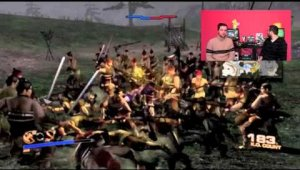 Press Start - Dynasty Warriors 7 Empires
