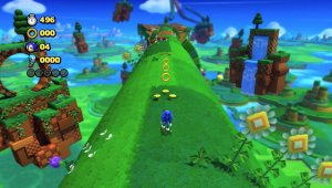[Press Start] Sonic Lost World