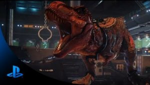 Primal Carnage Coming to PlayStation 4