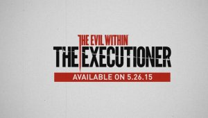 Primer teaser de The Executioner, el nuevo DLC para The Evil Within