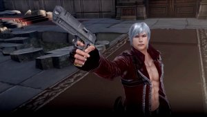Primer tráiler de Devil May Cry para móviles