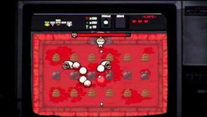 Primer tráiler de The Binding of Isaac