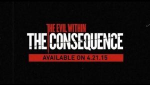 Primer tráiler de The Consequence