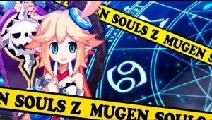 Primer tráiler occidental de Mugen Souls Z