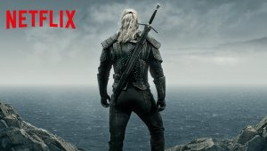 Primer tráiler oficial de la serie The Witcher