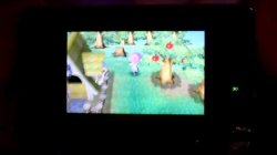 Primer video del nuevo Animal Crossing para 3DS