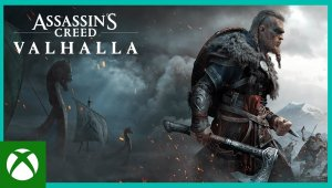 Primer vídeo in-game de Assassin's Creed Valhalla